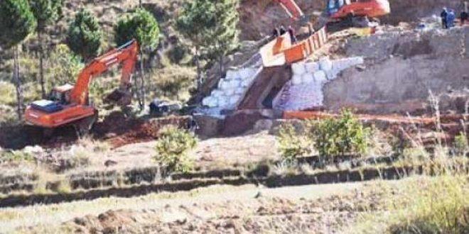 Madagascar : Jiuxing Mines cesse ses activités à Soamahamanina