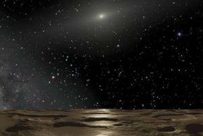 Les scientifiques ont identifié une nouvelle planète naine dans notre système. L'objet 2014 UZ224 se situe à 13,6 milliards de kilomètres du soleil.