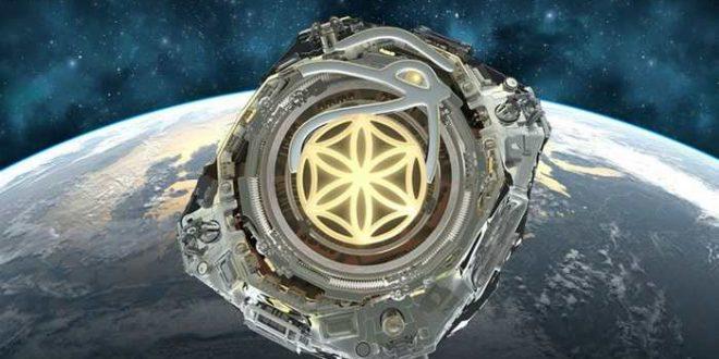 Asgardia, la première nation dans l'espace