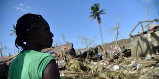 Avec le changement climatique, pasplus decyclones, mais descyclones plus intenses