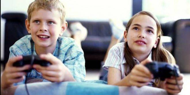 Combien de temps les enfants peuvent-ils jouer aux jeux vidéos ?