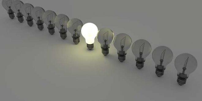 DarkLight, une communication via la lumière visible dans le noir