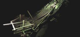 Des dizaines d'anciennes épaves découvertes dans les profondeurs de la Mer Noire
