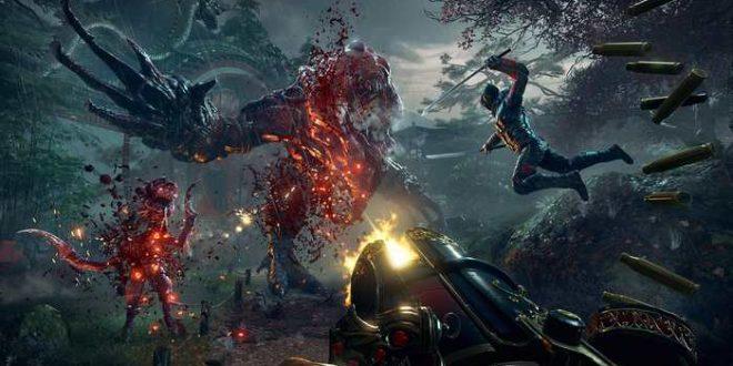 """Shadow Warrior 2 : """"On préfère créer de bons jeux plutôt que de s'inquiéter du piratage"""""""