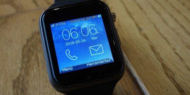 Tout le monde s'en fout de la Smartwatch