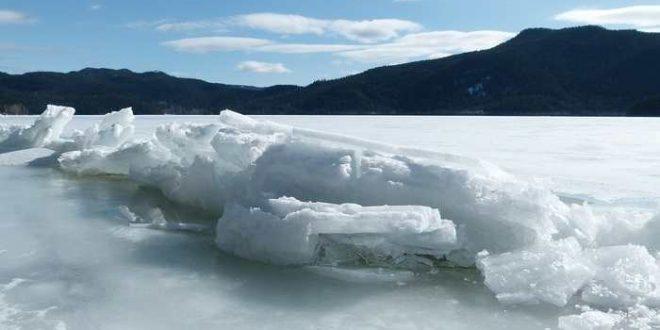 L'explication sur la glaciation de la Terre tous les 100 000 ans