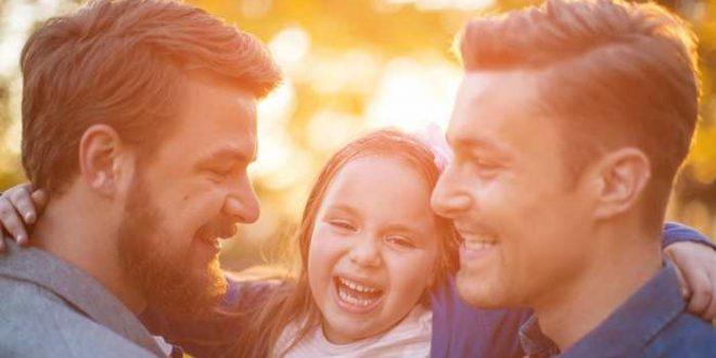 Aucune différence comportementale entre des parents LGBT et hétérosexuels