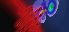 Visualiser les sauts quantiques