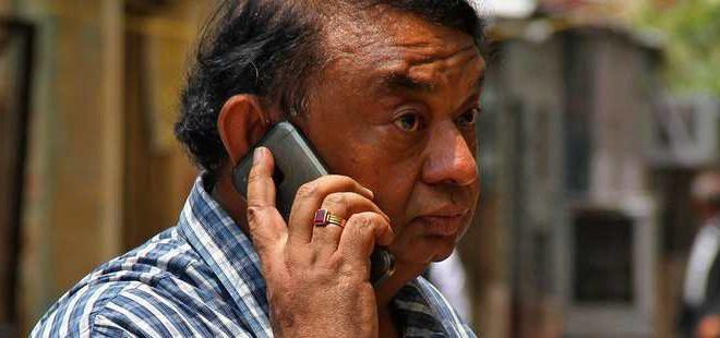 Ketan Desai, le président corrompu de l'Association médicale mondiale (AMM)