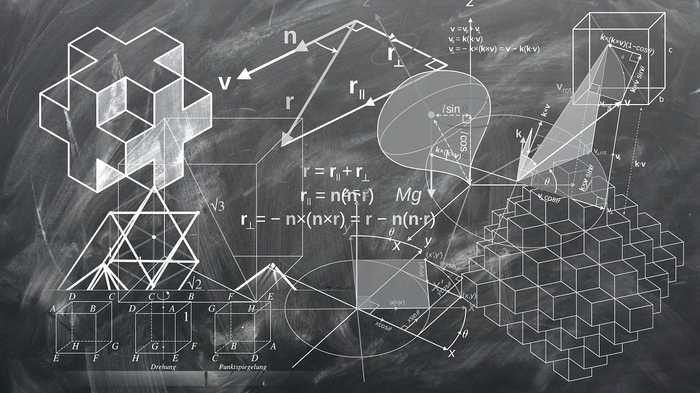 """En se basant sur le nombre de citations et la """"quantité"""" des équations dans les papiers de physique, une recherche suggère que les physiciens tendent à éviter les papiers bourrés d'équations mathématiques. Mais la conclusion semble bancale sur de nombreux aspects."""