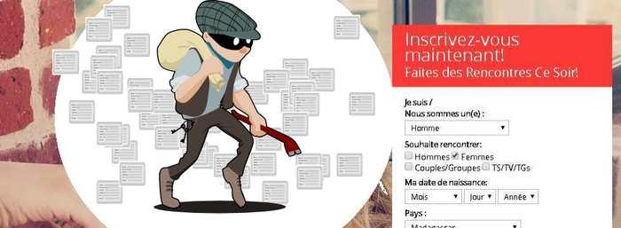 Et rebelote pour le piratage d'un site de rencontre. La plateforme AdultFriendFinder a été piratée et près de 412 millions de comptes sont dans la nature.