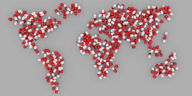 2 dollars mensuels par personne = accès à 201 médicaments essentiels