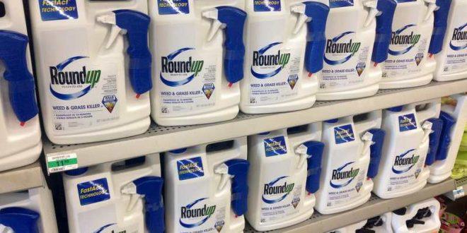 Le Glyphosate sur l'alimentation et le bouc émissaire Monsanto