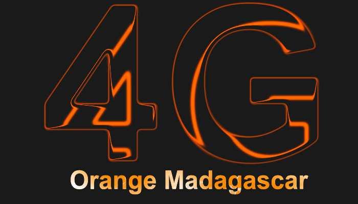 Orange Madagascar teste sa 4G pour un déploiement et un lancement d'ici la fin de l'année.
