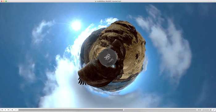 Décidément, VLC continue de s'améliorer et d'être la référence incontournable de tous les lecteurs. Dans sa dernière Preview, VLC nous annonce tranquillement qu'il va supporter les vidéos en 360 degrés dans la prochaine version.