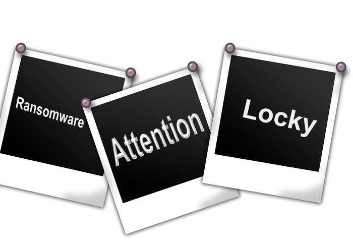 La dernière propagation de Ransomware Locky est assez inquiétante. Le Malware est intégré dans des images qui sont publiées sur Facebook et Linkeding et un simple téléchargement active le Ransomware.