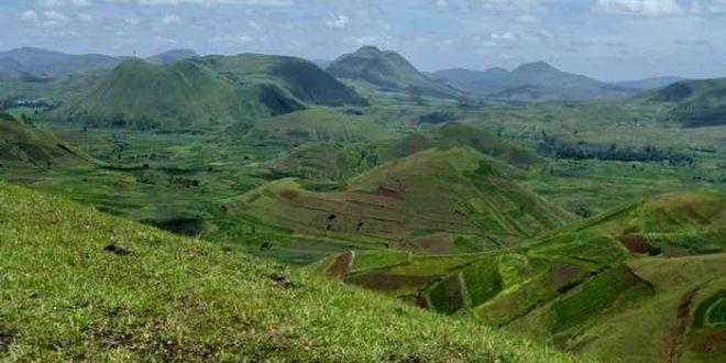 Pourquoi des séismes et des volcans à Madagascar ?