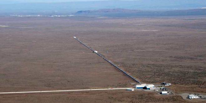 Et c'est reparti pour le LIGO