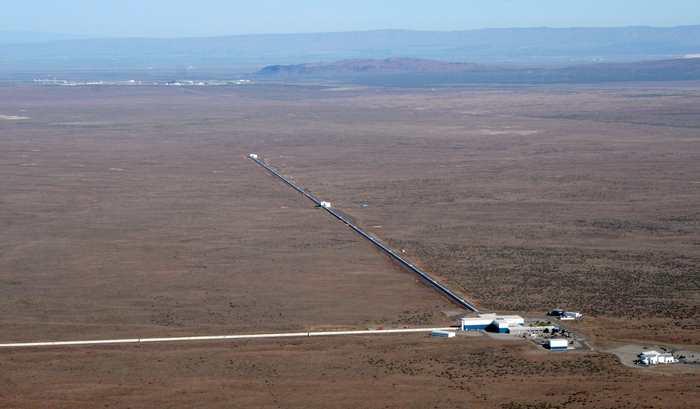 Le LIGO (Laser Interferometer Gravitational Wave Observatory) vient de repartir pour un nouveau tour. Plus sensible, on espère qu'il va détecter beaucoup plus d'ondes gravitationnelles dans les prochains mois.