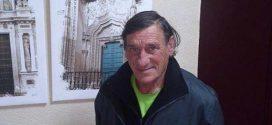 """""""Le Pélerin"""", l'homme qui a marché sur 107 000 kilomètres pour sa foi"""