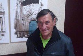 Jose Antonio Garcia est tout sauf un homme de peu de foi. Il a passé 11 ans de sa vie à marcher pendant plus de 107 000 kilomètres sur différents sites de pèlerinage au nom de sa foi.