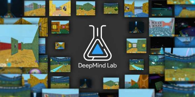DeepMind Lab passe en Open Source, un monde en 3D pour l'intelligence artificielle