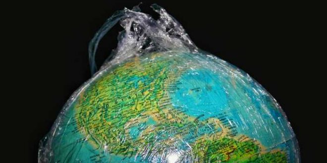 La technosphère pèse désormais 30 billions de tonnes
