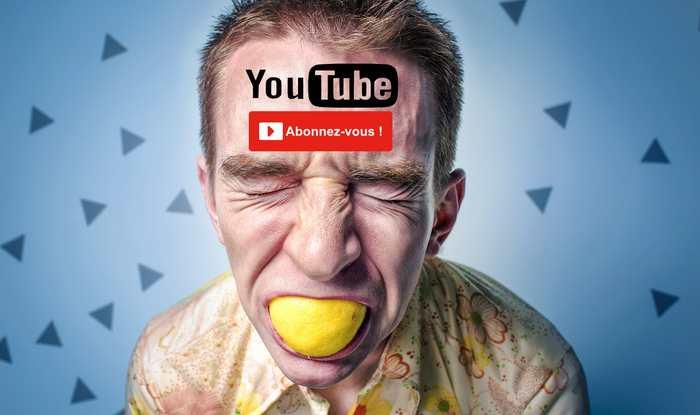 Un algorithme Youtube Panda ?