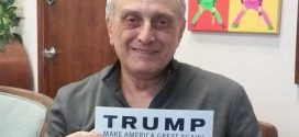 """Carl Paladino : """"Obama doit mourir de la maladie de la vache folle et Michelle Obama doit aller vivre avec un gorille"""""""