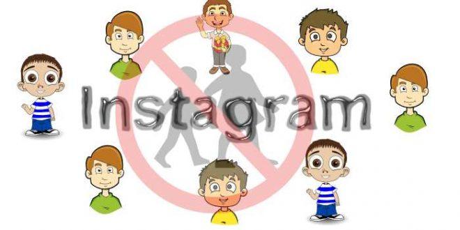 Instagram : Les conditions d'utilisation expliquées aux enfants