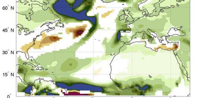 """Comprendre la saison des pluies pendant le """"Sahara Vert"""""""