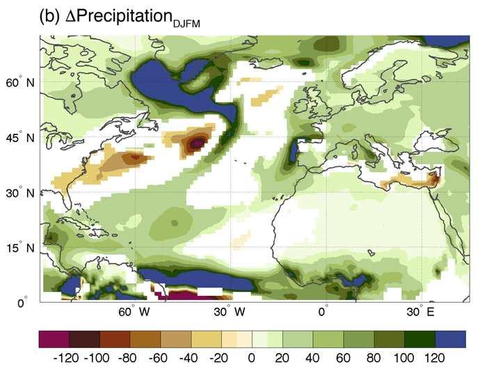 """Une nouvelle analyse sur la cire des feuilles provenant de zones de la période connue comme le """"Sahara Vert"""" montre des changements de pluie assez importants et leurs impacts sur les populations humaines."""
