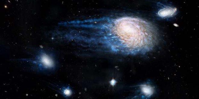 Une piste pour la mort de certaines galaxies