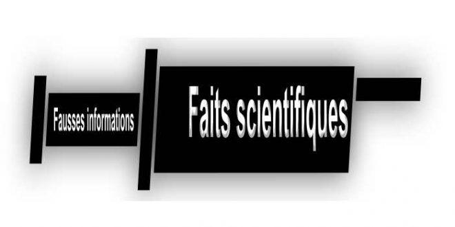 """Un vaccin """"psychologique"""" contre la désinformation ?"""