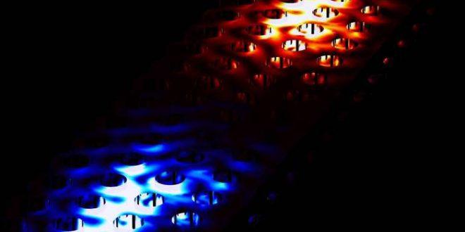 Premières étapes vers un réseau quantique photonique