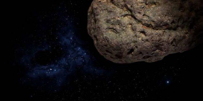 Hoax -> Un astéroïde frappera la terre en février 2017