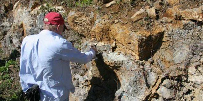 """Découverte de morceaux d'un """"continent perdu"""" sous l'île Maurice dans l'Océan Indien"""