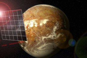 En avril 2016, le milliardaire russe Yuri Milner avait annoncé Breakthrough Starshot Initiative qui veut envoyer des sondes miniatures vers Alpha Centauri à 20 % de la vitesse de la lumière. C'est bien d'atteindre cette vitesse, mais comment ralentir quand on arrive là bas ? Des scientifiques proposent d'utiliser les étoiles dans le système Alpha Centauri comme un gigantesque frein céleste, mais cela nécessite d'être moins ambitieux sur la mission en réduisant la vitesse à 4,6 % de celle de la lumière.