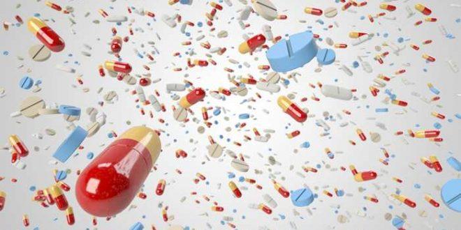 Des recommandations pour réduire l'utilisation des antibiotiques dans les hôpitaux