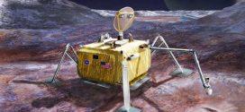 NASA : Discussions sur un possible atterrisseur pour la lune Europa