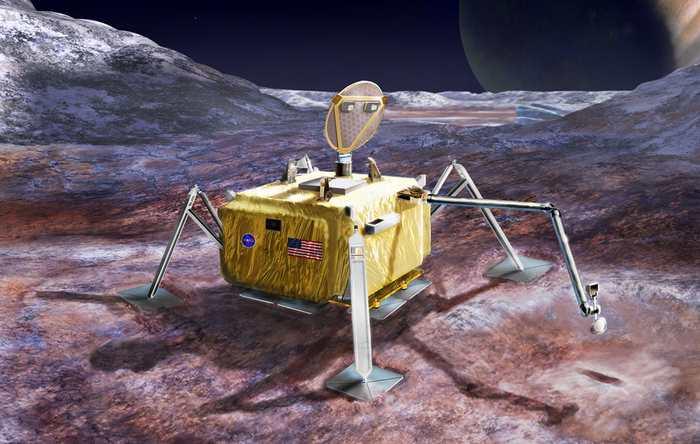 La NASA vient de recevoir un rapport sur une mission potentielle pour Europa, l'une des lunes de Jupiter. Cette dernière est une bonne cible dans le système solaire pour trouver de la vie ou même pour en faire une cible habitable. Notons que le projet est encore à l'état d'embryon et on ignore s'il verra le jour.