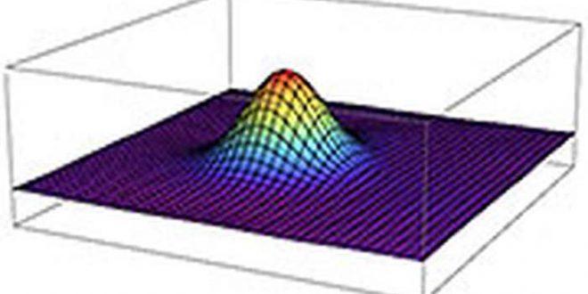 Calcul d'un «Oscillon», source d'ondes gravitationnelles après le Big Bang