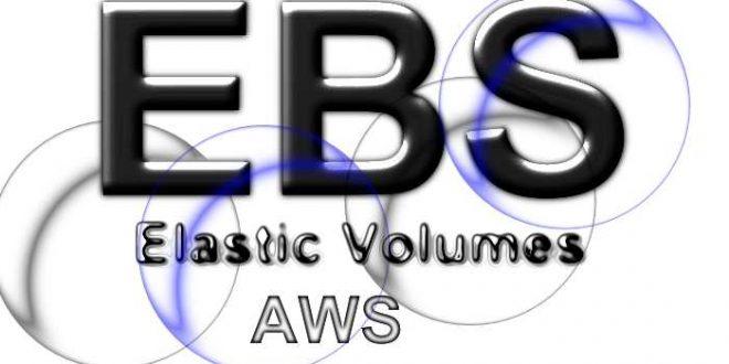 AWS : Les volumes EBS deviennent vraiment élastiques !