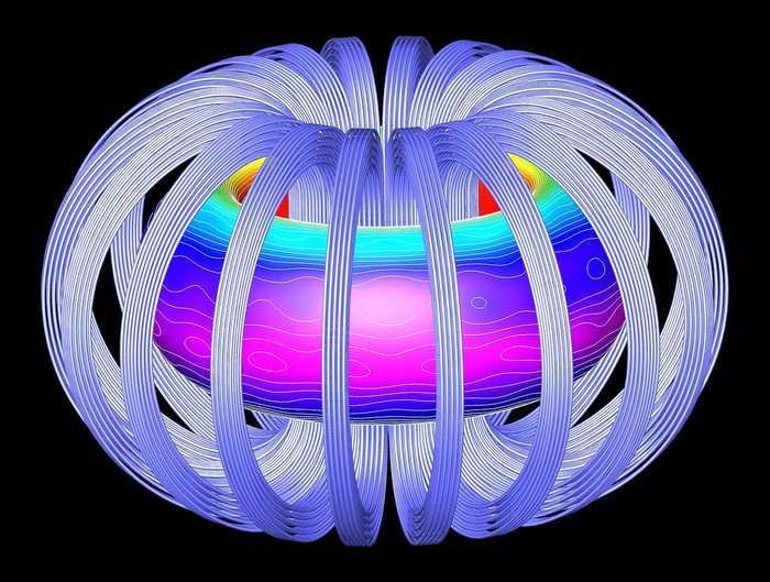 Une nouvelle preuve montre que la force géomagnétique a subi une grosse fluctuation au 8e siècle avant l'ère commune.