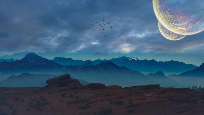 Lisa Kaltenegger, l'une des expertes mondiales dans la modélisation des exoplanètes et la recherche de la vie, explique le genre de forme de vie qui serait possible sur les exoplanètes récemment découvertes autour de l'étoile Trappist-1.