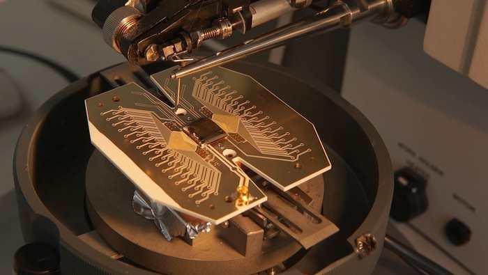 Les chercheurs présentent un plan pour créer un ordinateur quantique à grande échelle. L'initiative est ambitieuse, mais les obstacles le sont tout autant. Les chercheurs prévoient de partager le plan de cet ordinateur quantique avec les scientifiques du monde entier.