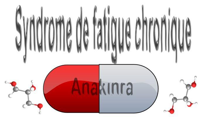 Un essai clinique suggère que le médicament Anakinra est inefficace pour réduire les symptômes du syndrome de fatigue chez les femmes.