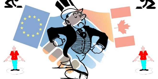 CETA : Hausse du chômage et inefficacité économique manifeste