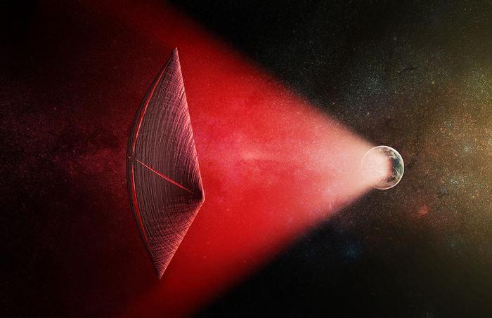 Si vous ne savez pas expliquer l'origine d'un phénomène, alors il est parfois de bon temps de proposer les idées les plus délirantes. Une recherche suggère une origine extra-terrestre pour les sursauts radio rapides.
