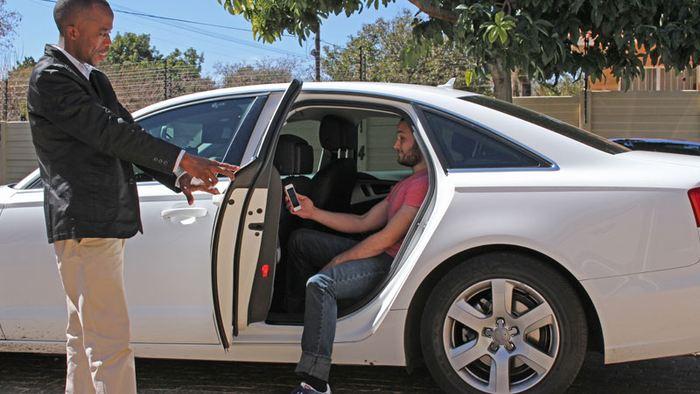 Les chauffeurs de taxi ont Afrique du Sud ont protesté contre l'arrivée d'Uber dans le pays. Un énième scénario qui se répète dans de nombreux pays du monde.